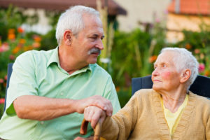 Assessing Aging Parents' Safety