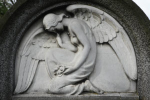 Caregiver Guilt After Death