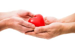 leaving a legacy through organ donation