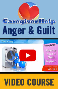 CEU Courses - Caregiver Help