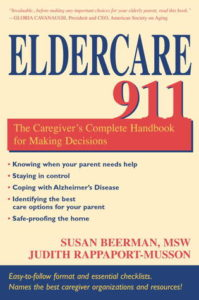 eldercare-911-book-cover