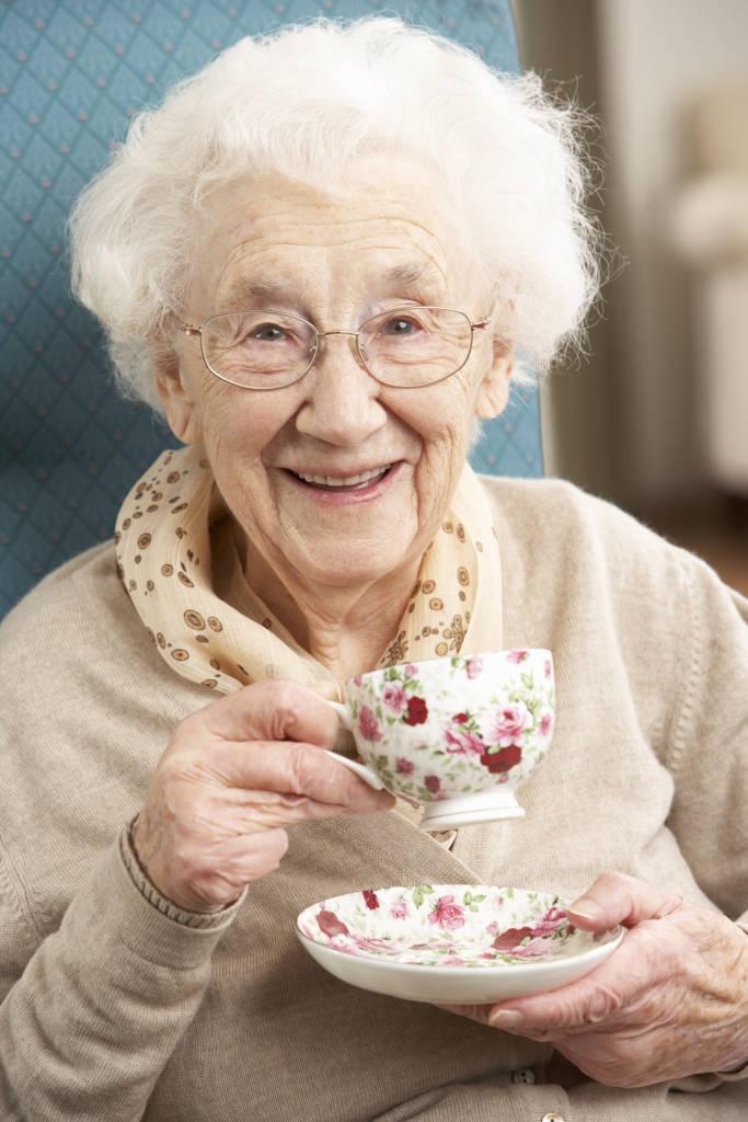 фото частное пожилых